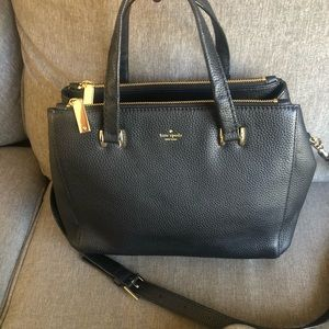 Kate spade Hopkins Street Fallon Bag